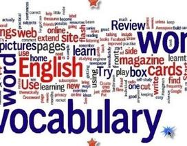 """Trắc nghiệm: Bạn có biết sự khác nhau của từ """"ad"""" và """"add"""" trong tiếng Anh?"""