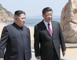 Báo Nhật Bản: Ông Tập Cận Bình đề nghị hoãn tuyên bố chiến tranh Triều Tiên