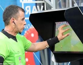 Giới trọng tài Việt Nam nói gì về công nghệ VAR tại World Cup 2018?