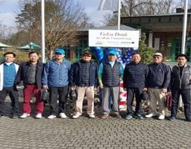 Một năm, cựu Bộ trưởng Vũ Huy Hoàng đi nước ngoài hơn 160 ngày