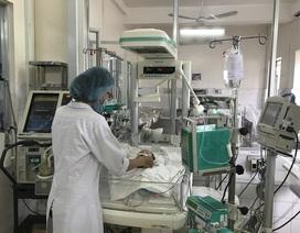 Thai nhi 7 tháng văng khỏi bụng mẹ sau vụ tai nạn kinh hoàng tử vong