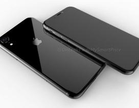 """Lộ thiết kế iPhone X phiên bản """"giá rẻ"""", ra mắt trong năm nay"""