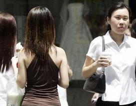 Lạ lùng gái Nhật chi tiền triệu để được mất trinh