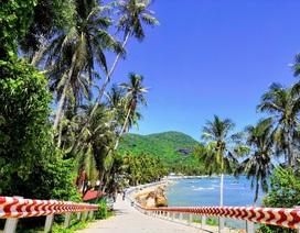 Lưu giữ mùa hè rực rỡ đảo Nam Du cùng Honor 10