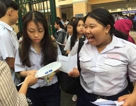 """Chấm thi lớp 10 ở TPHCM: Nhiều bài văn làm """"lệch"""" đề"""