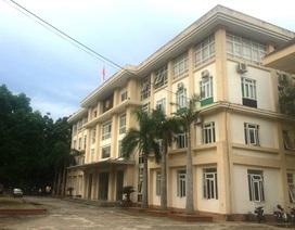 Thanh Hóa: 3 huyện tổ chức thi cấp bằng chứng chỉ Tin học trái quy định