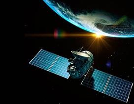Hacker Trung Quốc tấn công máy tính Mỹ, điều khiển cả vệ tinh