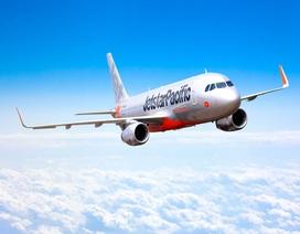 """Hãng hàng không giá rẻ ưu đãi riêng cho thành viên """"Club Jetstar"""""""