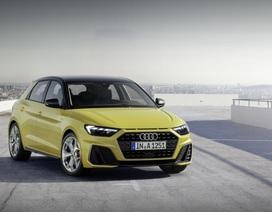 """Audi A1 Sportback - Tạm biệt hình ảnh """"bé tròn"""""""