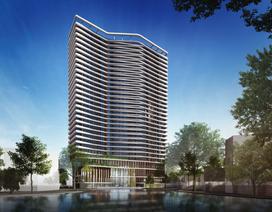 Bắc Giang sắp có tòa tháp nghìn tỷ đồng 29 tầng?