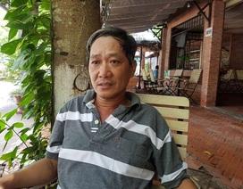 Vụ bé 4 tuổi nghi bị bạo hành tử vong: Lời kể thương tâm của ông nội và bố