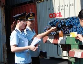 Hải quan nhận lệnh siết phế liệu nhập khẩu trên khắp các cảng