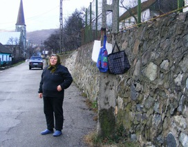 Kỳ lạ ngôi làng không trộm cắp, không cảnh sát, người dân tha hồ treo tiền ngoài đường
