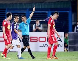 HA Gia Lai khủng hoảng hàng thủ trước vòng 15 V-League