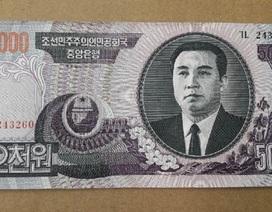 Hàn Quốc cảnh báo đường dây lừa đảo liên quan tới tiền Triều Tiên