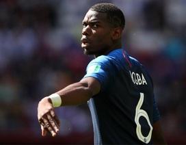 Nhật ký chuyển nhượng ngày 22/6: Barcelona gây sốc với Pogba