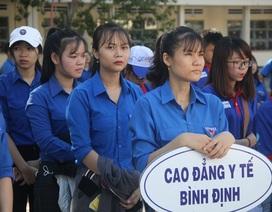 Bình Định: Ưu tiên giúp đỡ thí sinh hoàn cảnh khó khăn, thí sinh xã miền núi