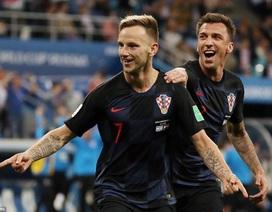 """Khi Croatia """"đọc vị"""" thành công người Argentina"""