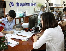Biên chế tuyển vượt 78.000 người khiến quỹ lương đội hơn 850 tỷ đồng