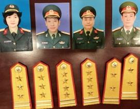 Giả danh tướng quân đội lừa tuyển gần 1.000 người