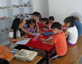 Cha mẹ cần chuẩn bị tốt tâm thế cho con trước khi vào lớp 1