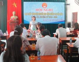 Quảng Trị: Quỹ Khuyến học hỗ trợ, khen thưởng cho hơn 43.000 đối tượng