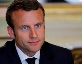 Tổng thống Pháp bị chỉ trích vì muốn xây bể bơi trong khu nghỉ dưỡng