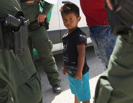 Mỹ tính đưa 20.000 trẻ nhập cư vào tạm các doanh trại quân đội