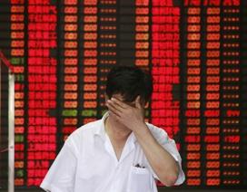 """Chứng khoán Trung Quốc """"bốc hơi"""" 514 tỷ USD vì căng thẳng thương mại với Mỹ"""