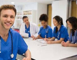 Học bổng toàn phần ngành Y lên đến 120.000 euro tại nhiều quốc gia