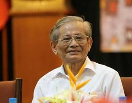 Lễ truy điệu GS Phan Huy Lê vào hồi 7h30 ngày 27/6