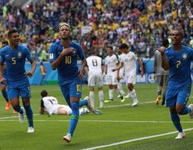 """Neymar: Hãy đừng làm đối thủ """"cay mắt"""""""