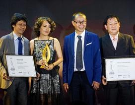 Kiến Á thắng lớn ở 7 hạng mục giải thưởng bất động sản uy tín Vietnam Property Awards 2018