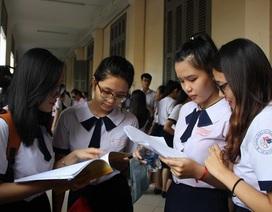 TPHCM: Hơn 8.800 cán bộ coi thi THPT quốc gia
