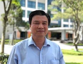 Thứ trưởng Nguyễn Hữu Độ: Học sinh trung bình có thể đỗ tốt nghiệp THPT quốc gia