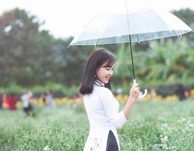 Tình yêu của người trưởng thành: Không cầu xa hoa, chỉ mong an yên