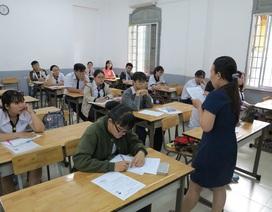 """Điểm thi """"cao bất thường"""" ở Hà Giang:  Khó tiêu cực nếu không có sự đồng thuận"""