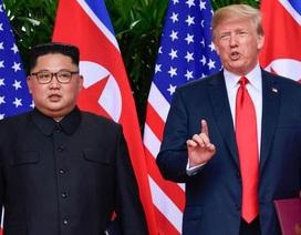 """10 ngày sau thượng đỉnh lịch sử, Triều Tiên vẫn """"án binh bất động"""""""
