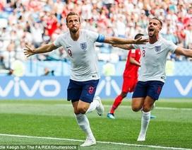 """Harry Kane: """"Tôi đã ghi bàn thắng may mắn nhất sự nghiệp"""""""