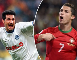 Ghi bàn ở tuyển quốc gia: C.Ronaldo vẫn thua một cầu thủ châu Á