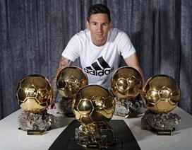 'Siêu sao' Messi cần gì khi bước sang tuổi 32?