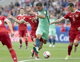 Thủ môn Đặng Văn Lâm muốn Nga gặp Bồ Đào Nha ở vòng knock-out