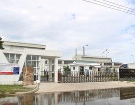 """Lo ngại ô nhiễm, tỉnh Vĩnh Phúc """"bác"""" dự án nhà máy dệt nhuộm 350 triệu USD"""