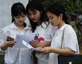 Giáo viên nổi tiếng gợi ý giải môn Ngữ văn kỳ thi THPT quốc gia 2018