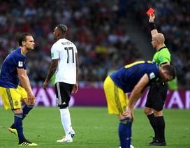 """Đội tuyển Đức và lối chơi kiểu """"tự sát"""""""