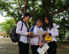 Đắk Nông: Chỉ có 1 điểm 10 duy nhất trong hơn 37.000 bài thi