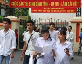 Trường ĐH Hồng Đức tuyển hơn 600 chỉ tiêu bổ sung đợt 1