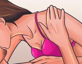 6 lý do bí mật khiến bạn khó mang thai
