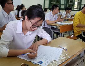Gợi ý giải đề thi môn Toán THPT quốc gia 2018: Đầy đủ 24 mã đề