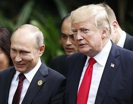 Hé lộ thời điểm tổ chức thượng đỉnh Trump - Putin đầu tiên
